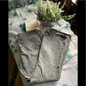 3/$25 🌟🌟🌟Eddie Bauer Classic High waisted jeans